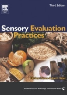 Обложка книги  - Sensory Evaluation Practices