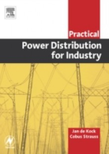 Обложка книги  - Practical Power Distribution for Industry