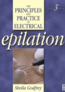 Обложка книги  - Principles and Practice of Electrical Epilation