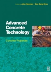 Обложка книги  - Advanced Concrete Technology 2