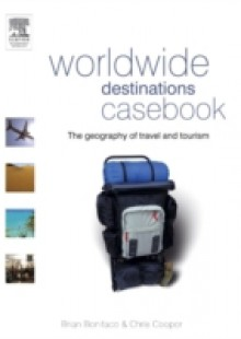 Обложка книги  - Worldwide Destinations Casebook