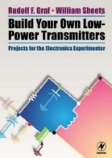 Обложка книги  - Build Your Own Low-Power Transmitters