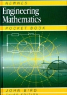 Обложка книги  - Newnes Engineering Mathematics Pocket Book