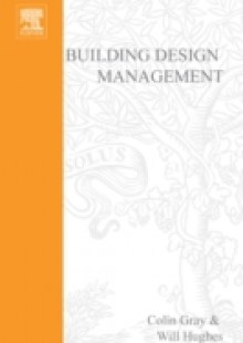 Обложка книги  - Building Design Management