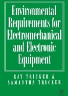 Обложка книги  - Environmental Requirements for Electromechanical and Electrical Equipment