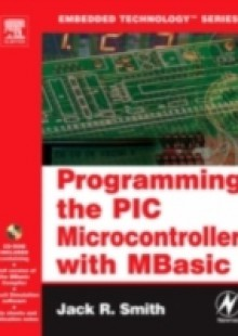 Обложка книги  - Programming the PIC Microcontroller with MBASIC