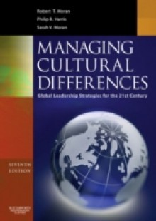 Обложка книги  - Managing Cultural Differences