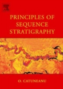 Обложка книги  - Principles of Sequence Stratigraphy