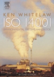 Обложка книги  - ISO 14001 Environmental Systems Handbook
