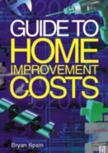 Обложка книги  - Guide to Home Improvement Costs