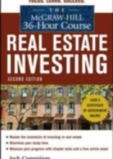 Обложка книги  - McGraw-Hill 36-Hour Course: Real Estate Investing, Second Edition