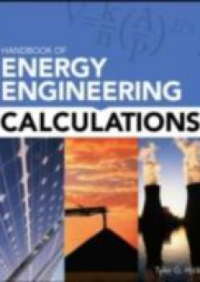 Обложка книги  - Handbook of Energy Engineering Calculations