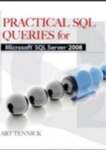 Обложка книги  - Practical SQL Queries for Microsoft SQL Server 2008 R2