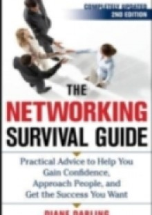 Обложка книги  - Networking Survival Guide, Second Edition