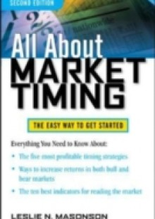 Обложка книги  - All About Market Timing, Second Edition