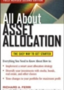 Обложка книги  - All About Asset Allocation, Second Edition