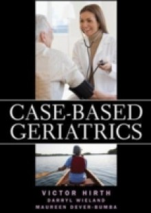 Обложка книги  - Case-based Geriatrics: A Global Approach
