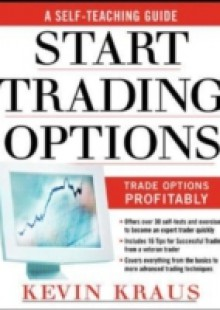 Обложка книги  - How to Start Trading Options