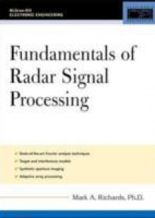 Обложка книги  - Fundamentals of Radar Signal Processing