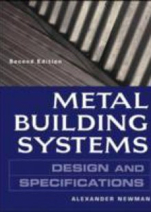 Обложка книги  - Metal Building Systems Design and Specifications 2/E