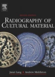 Обложка книги  - Radiography of Cultural Material