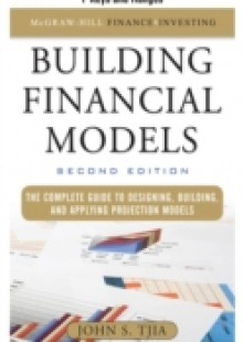 Обложка книги  - Building FInancial Models, Chapter 5