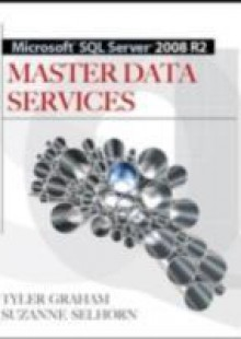 Обложка книги  - Microsoft SQL Server 2008 R2 Master Data Services