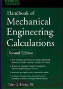 Обложка книги  - Handbook of Civil Engineering Calculations, Second Edition