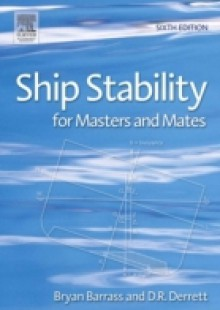 Обложка книги  - Ship Stability for Masters and Mates