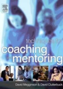 Обложка книги  - Techniques for Coaching and Mentoring