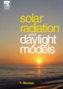 Обложка книги  - Solar Radiation and Daylight Models