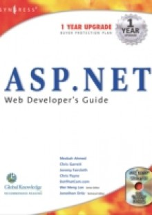 Обложка книги  - ASP.Net Web Developer's Guide