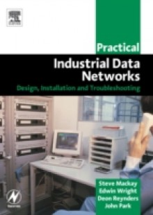 Обложка книги  - Practical Industrial Data Networks