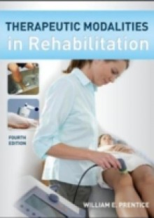 Обложка книги  - Therapeutic Modalities in Rehabilitation, Fourth Edition