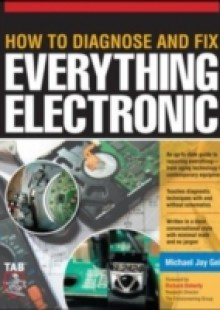 Обложка книги  - How to Diagnose and Fix Everything Electronic