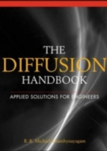 Обложка книги  - Diffusion Handbook: Applied Solutions for Engineers