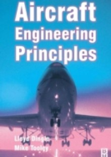 Обложка книги  - Aircraft Engineering Principles