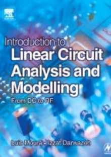 Обложка книги  - Introduction to Linear Circuit Analysis and Modelling