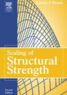 Обложка книги  - Scaling of Structural Strength