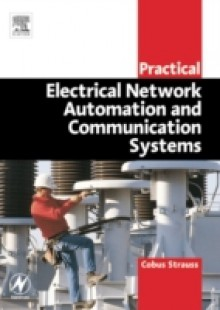 Обложка книги  - Practical Electrical Network Automation and Communication Systems