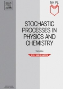 Обложка книги  - Stochastic Processes in Physics and Chemistry