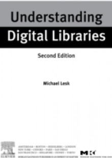 Обложка книги  - Understanding Digital Libraries