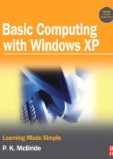 Обложка книги  - Basic Computing with Windows XP
