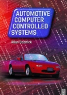 Обложка книги  - Automotive Computer Controlled Systems