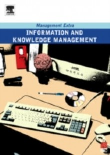 Обложка книги  - Information and Knowledge Management