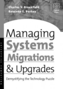 Обложка книги  - Managing Systems Migrations and Upgrades
