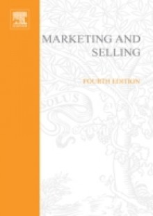 Обложка книги  - Marketing and Selling Super Series