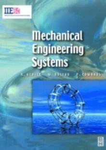 Обложка книги  - Mechanical Engineering Systems