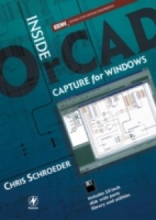 Обложка книги  - Inside OrCAD Capture for Windows