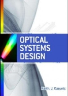 Обложка книги  - Optical Systems Engineering